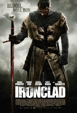 Ironclad Film Poster