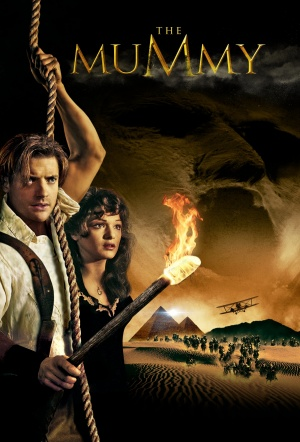 The Mummy (1999) Film Poster