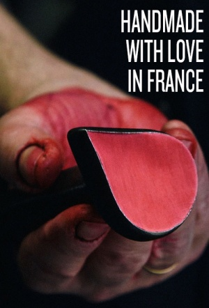Handmade with Love in France Film Poster