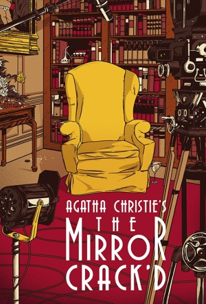 The Mirror Crack'd Film Poster
