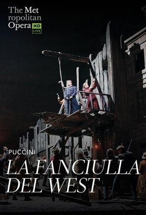 MetOpera: La Fanciulla del West