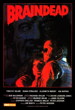 Braindead Film Poster