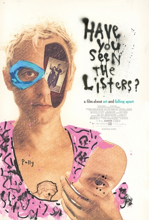 Have You Seen the Listers? Film Poster