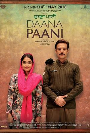 Daana Paani (2018)