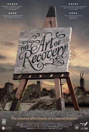 The Art of Recovery