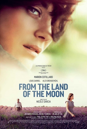 From the Land of the Moon (Mal de Pierres) Film Poster