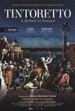 Tintoretto: A Rebel in Venice