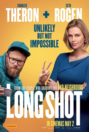 Long Shot Film Poster