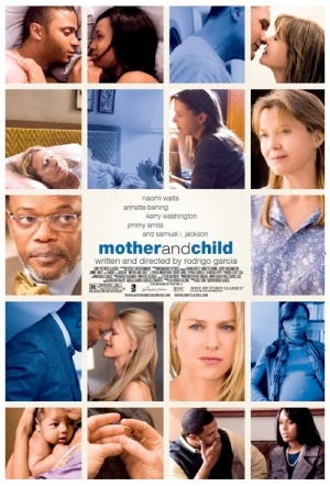 Mother and Child Film Poster