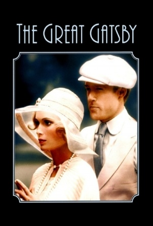 The Great Gatsby (1974) Film Poster