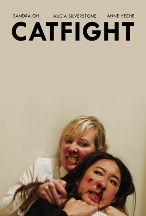 Catfight Film Poster