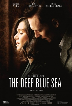 The Deep Blue Sea Film Poster