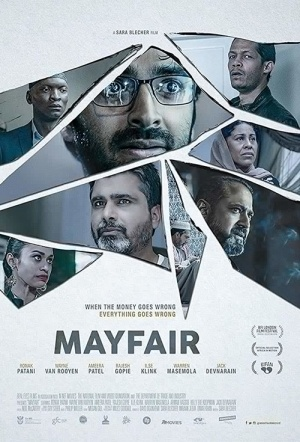 Mayfair Film Poster