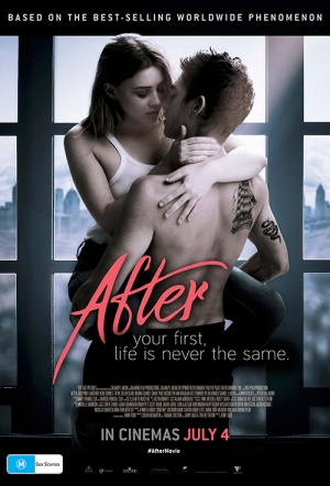 After (2019) Film Poster