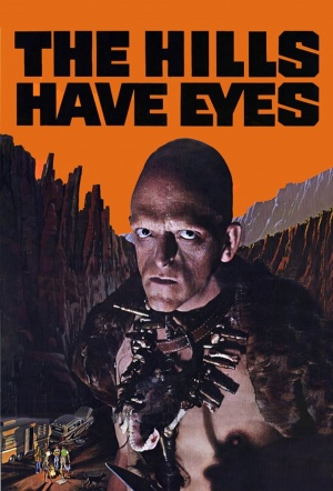 The Hills Have Eyes (1977) Film Poster