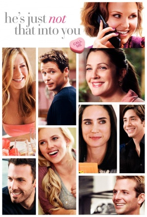 He's Just Not That Into You Film Poster