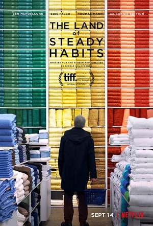 The Land of Steady Habits Film Poster