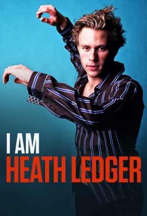 I am Heath Ledger Film Poster