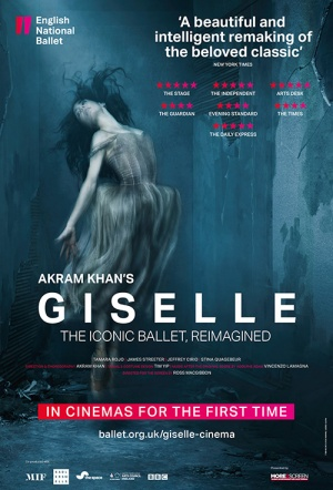 English National Ballet: Giselle