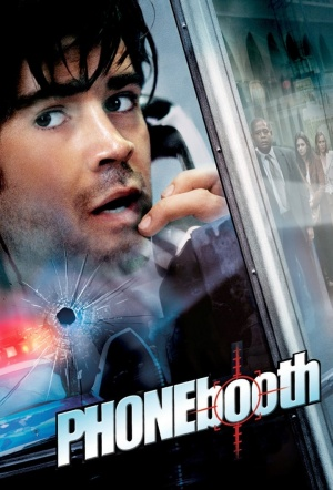Phone Booth Film Poster