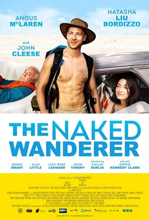 The Naked Wanderer Film Poster