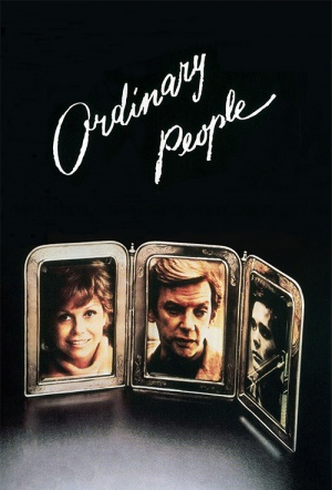 Ordinary People (1980) Film Poster