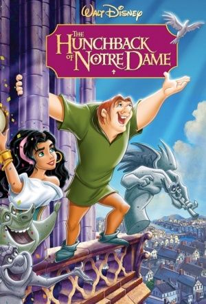The Hunchback of Notre Dame Film Poster