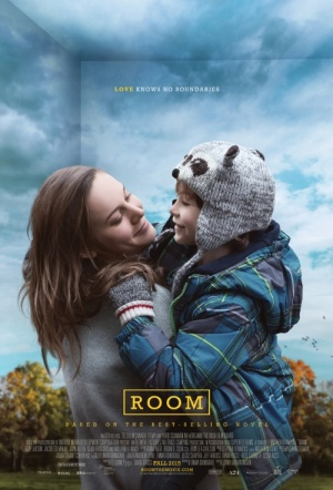 Room Film Poster