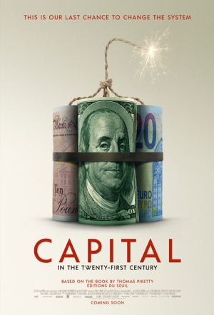 Capital in the 21st Century Film Poster