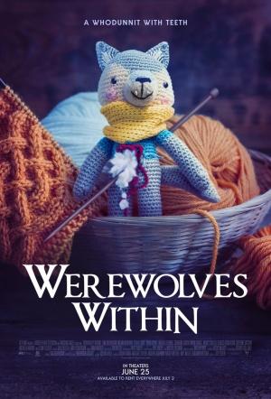 Werewolves Within