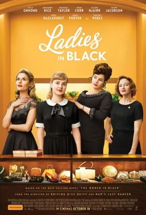 Ladies in Black - Ladies Night Screening