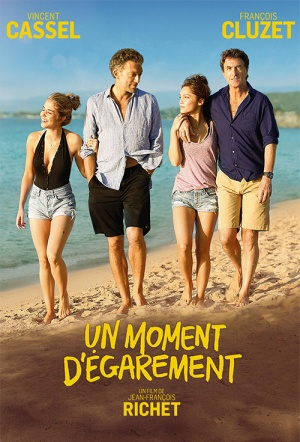 One Wild Moment (2015) Film Poster