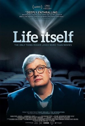 Life Itself (2014) Film Poster