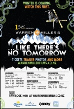 Warren Miller's Like There's No Tomorrow