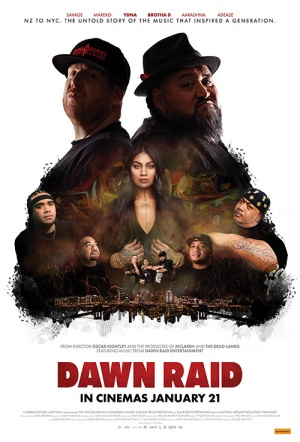 Dawn Raid