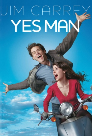 Yes Man Film Poster