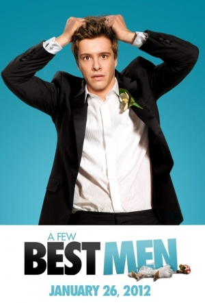 A Few Best Men Film Poster