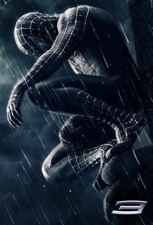 Spider-Man 3 Film Poster