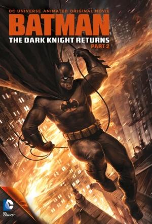 Batman: The Dark Knight Returns (Part 2)