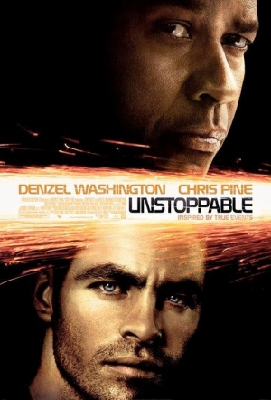 Unstoppable (2011) Film Poster