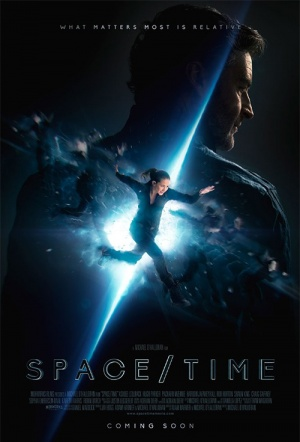 Space/Time Film Poster