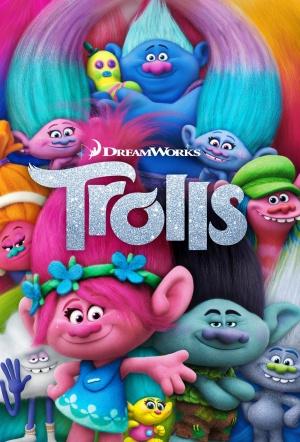 Trolls 3D
