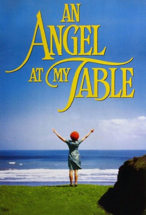 An Angel at My Table Film Poster