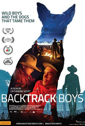 Backtrack Boys Film Poster