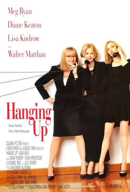 Hanging Up Film Poster