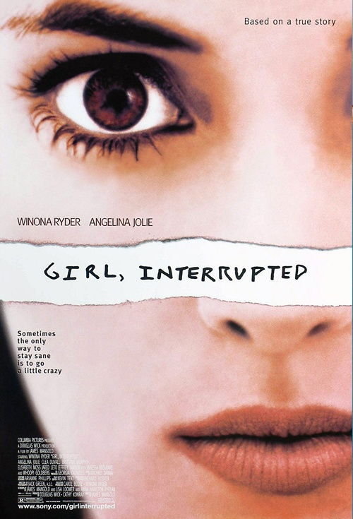 Girl, Interrupted Film Poster