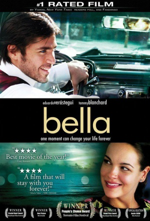 Bella Film Poster