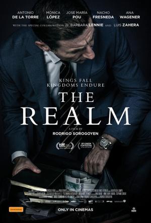 The Realm (El Reino)
