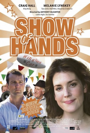 Show of Hands Film Poster