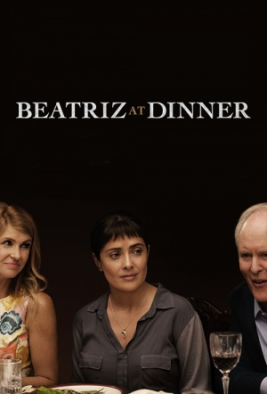 Beatriz at Dinner Film Poster